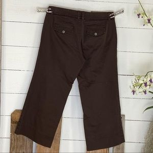 Old Navy Pants & Jumpsuits - Old Navy Stretch Cropped Pants 8